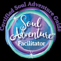 Certified Soul Adventure Facilitator